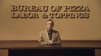 Little Caesars EXTRAMOSTBESTEST Pizza TV Spot, 'The Pizza Economy' - Thumbnail 1