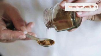 Munchery TV Spot, 'About Munchery'