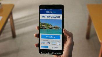 Booking.com TV Spot, 'Kindergarten: Price Match' - Thumbnail 5