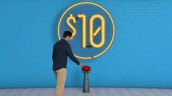 Rent-A-Center TV Spot, 'Comienza por $10 dólares' [Spanish]