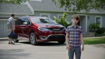 Chrysler Memorial Day Pacifica Event TV Spot, 'Life Before the Pacifica' [T2] - Thumbnail 2