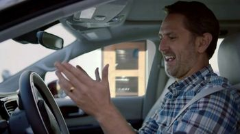 Chrysler Memorial Day Pacifica Event TV Spot, 'Life Before the Pacifica' [T2] - Thumbnail 4
