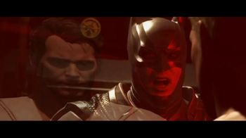 Injustice 2 TV Spot, 'Earth's Time Is Up: Reviews' - Thumbnail 3