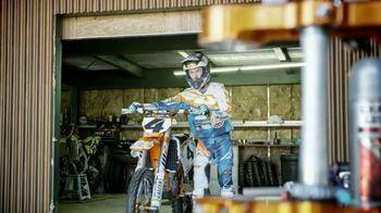 FLY Racing TV Spot, 'Preparation' - Thumbnail 7