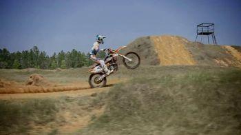 FLY Racing TV Spot, 'Preparation' - Thumbnail 8