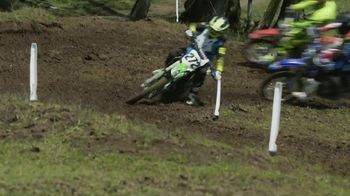Motosport TV Spot, 'The Guys That Ride'