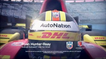 AutoNation Race to 11 Million Sales Event TV Spot, '2017 Ram 1500' - Thumbnail 1