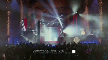 XFINITY On Demand TV Spot, 'John Wick: Chapter Two' - Thumbnail 3