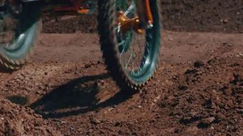 Ride 100% TV Spot, '2017 Motocross Nationals Campaign' - Thumbnail 4
