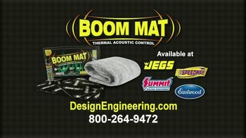Design Engineering Boom Mat TV Spot, 'Control Heat and Sound' - Thumbnail 5