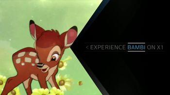 XFINITY On Demand TV Spot, 'Bambi'