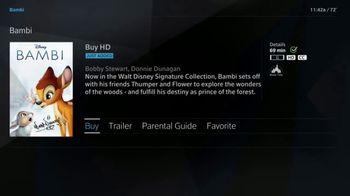 XFINITY On Demand TV Spot, 'Bambi' - Thumbnail 9