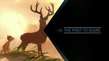 XFINITY On Demand TV Spot, 'Bambi' - Thumbnail 6