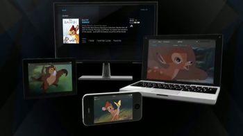 XFINITY On Demand TV Spot, 'Bambi' - Thumbnail 8
