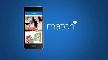 Match.com TV Spot, 'Match on the Street: Cooking' - Thumbnail 10