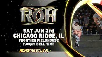 ROH Wrestling TV Spot, 'Summer Wrestling' - Thumbnail 1