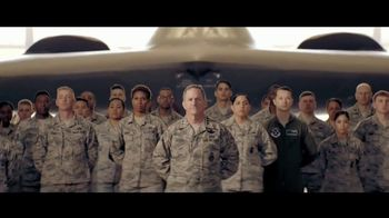 US Air Force TV Spot, 'CSAF Gen. David L. Goldfein' - Thumbnail 8