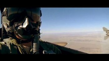 US Air Force TV Spot, 'CSAF Gen. David L. Goldfein' - Thumbnail 2