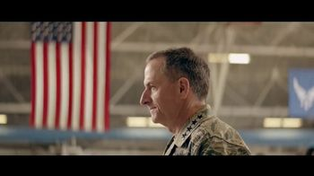 US Air Force TV Spot, 'CSAF Gen. David L. Goldfein' - Thumbnail 7