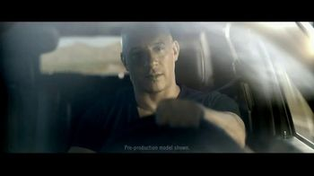 Dodge Memorial Day Sales Event TV Spot, 'Monsters' Featuring Vin Diesel [T2] - 578 commercial airings