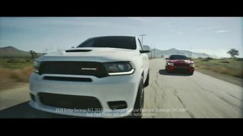Dodge Memorial Day Sales Event TV Spot, 'Monsters' Featuring Vin Diesel [T2] - Thumbnail 7