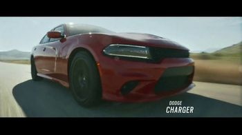 Dodge Memorial Day Sales Event TV Spot, 'Monsters' Featuring Vin Diesel [T2] - Thumbnail 8
