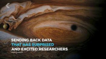 Seeker TV Spot, 'Juno Spacecraft' - Thumbnail 9