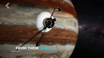 Seeker TV Spot, 'Juno Spacecraft' - Thumbnail 1