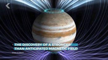 Seeker TV Spot, 'Juno Spacecraft' - Thumbnail 3