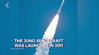 Seeker TV Spot, 'Juno Spacecraft' - Thumbnail 7