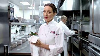 Ruth's Chris Steak House TV Spot, 'Discover Perfection' Feat. Lola Glaudini - Thumbnail 1