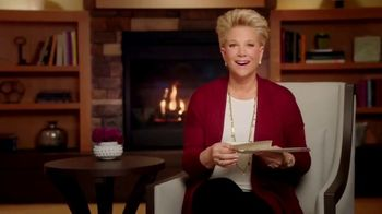 A Place For Mom TV Spot, 'Letters From Families' Featuring Joan Lunden