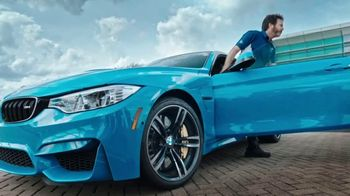 Continental Tire TV Spot, 'Performance' Featuring Lawson Aschenbach