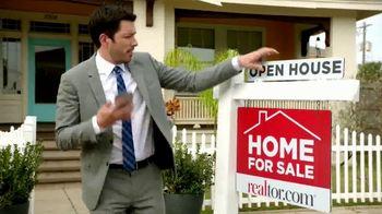 Realtor.com TV Spot, 'HGTV: Efficient' Featuring Drew Scott - 13 commercial airings