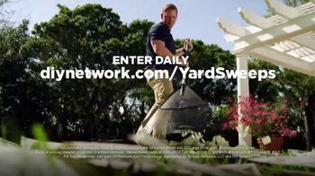 DIY Network Desperate Landscape Giveaway TV Spot, \'Green Thumb\'