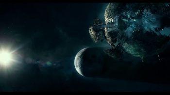 Transformers: The Last Knight - Alternate Trailer 11
