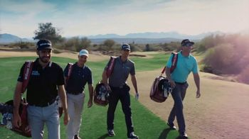 Wilson Staff FG Tour V6 Irons TV Spot, 'Shape Your Game' Ft. Troy Merritt - 159 commercial airings