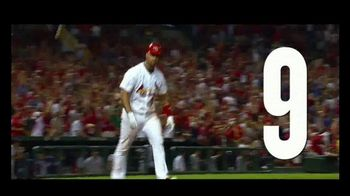 Major League Baseball TV Spot, 'This Season: 600 Home Runs' - Thumbnail 10