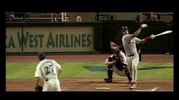 Major League Baseball TV Spot, 'This Season: 600 Home Runs' - Thumbnail 6