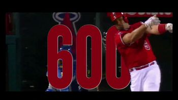 Major League Baseball TV Spot, 'This Season: 600 Home Runs' - Thumbnail 7