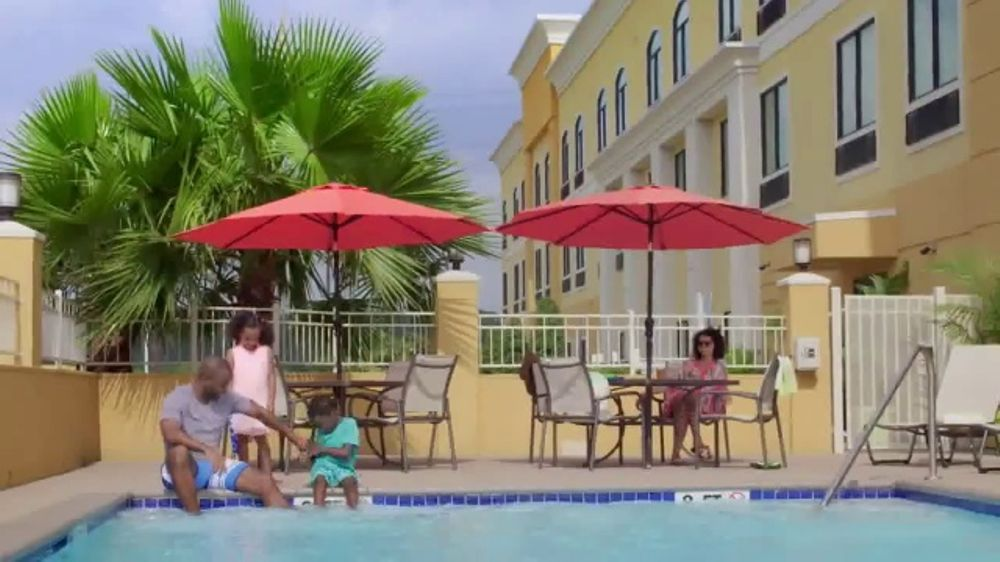 Best Western TV Commercial, 'Disney Channel: Traveling With Your Family'