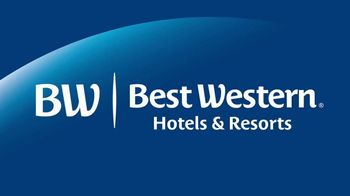 Best Western TV Spot, 'Disney Channel: Traveling With Your Family' - Thumbnail 8