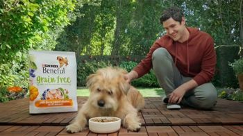 Purina Beneful Grain Free TV Spot, 'Súper alimentos' [Spanish]