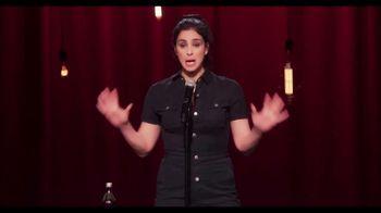 Netflix TV Spot, 'Sarah Silverman: A Speck of Dust' - Thumbnail 4