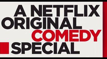 Netflix TV Spot, 'Sarah Silverman: A Speck of Dust' - Thumbnail 5