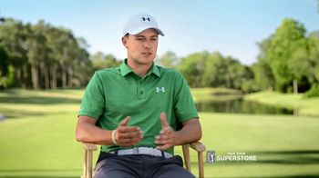 PGA TOUR Superstore TV Spot, 'Memories With Dad' Featuring Jordan Spieth - 44 commercial airings