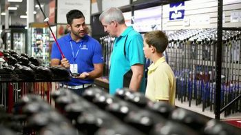 PGA TOUR Superstore TV Spot, 'Memories With Dad' Featuring Jordan Spieth - Thumbnail 6