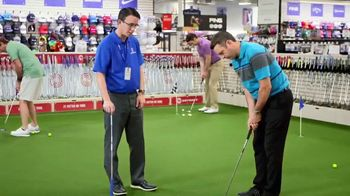 PGA TOUR Superstore TV Spot, 'Memories With Dad' Featuring Jordan Spieth - Thumbnail 7