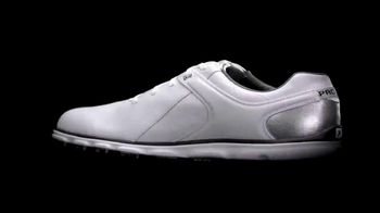 FootJoy Pro/SL TV Spot, 'The Hottest Shoe on Tour' - Thumbnail 3