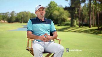 PGA TOUR Superstore TV Spot, 'Celebrate Dad' Featuring Sergio Garcia - 38 commercial airings